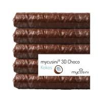 mycusini® 3D Choco Dark Kokos Refill