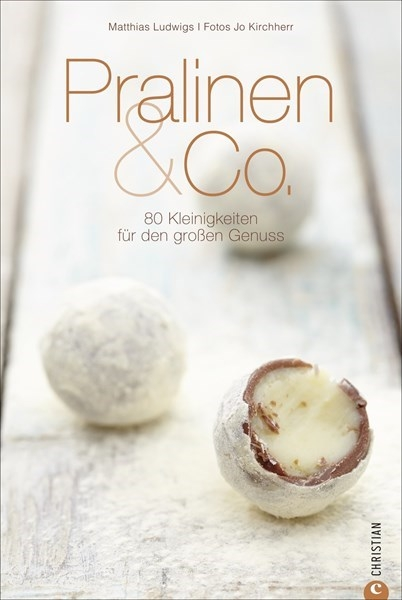 Pralinen & Co (c) by Christian Verlag