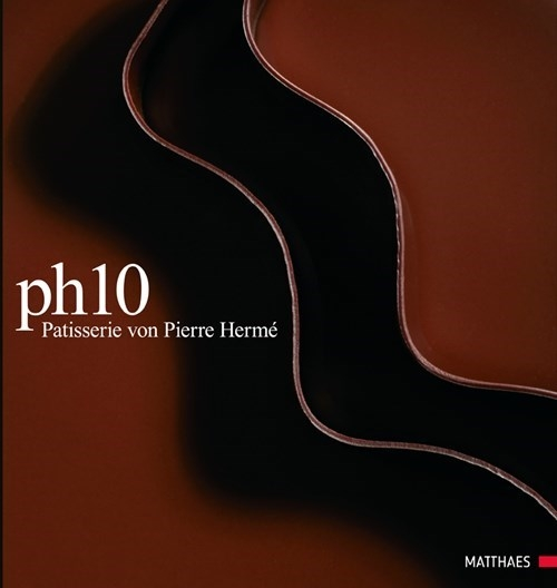 ph10: Patisserie von Pierre Hermé