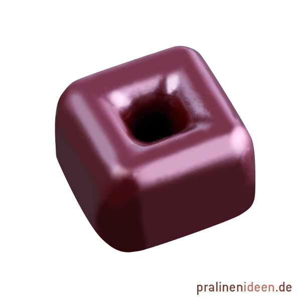 Pralinenform Iconic Quadrat (PC51)