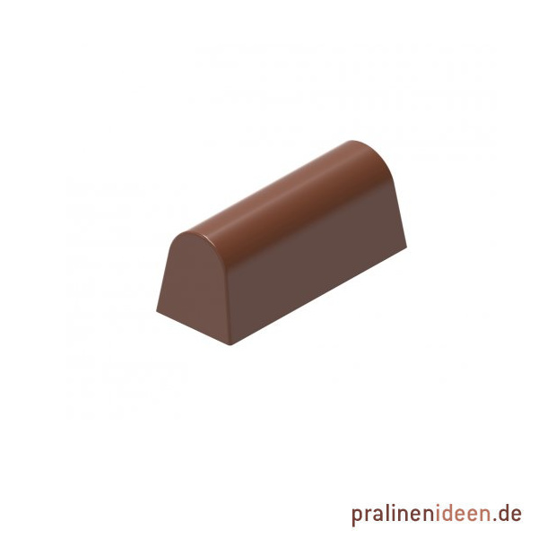 Pralinenform Mini-Riegel