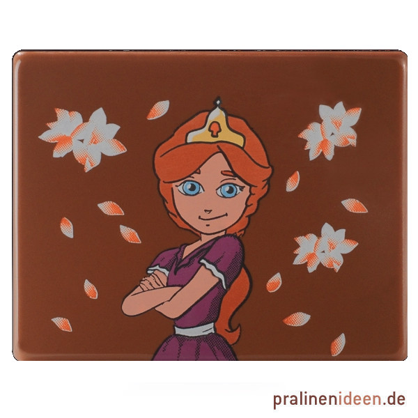 WooW e-Motion Prinzessin