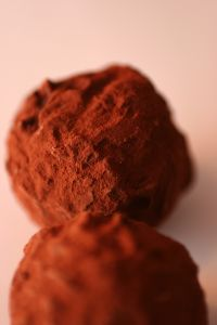 Valentinstag Ist Tag Der Liebenden Gefeiert Mit Pralinen Und Schokolade