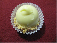 Kokos-Limetten-Zipfel