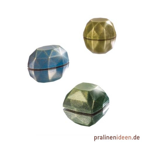 Pralinenform Diamanten (MA1994)