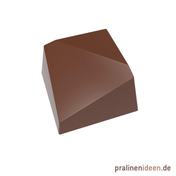 Pralinenform Diagonal (CW1559)