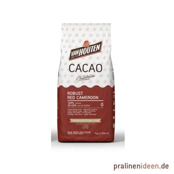 1kg Kakaopulver Cacao Barry