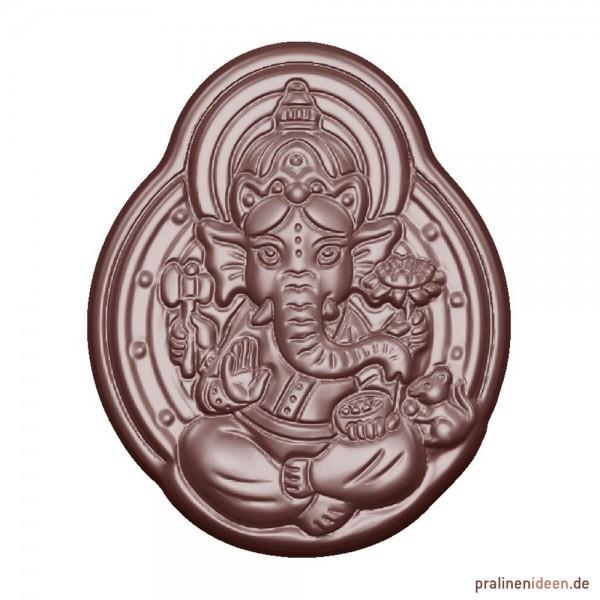 Pralinenform Ganesha (CW1608)