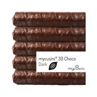 mycusini® 3D Choco Dark Refill