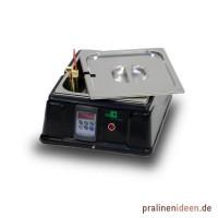 Schokoladen-Warmhaltebecken ICB 6l Digital