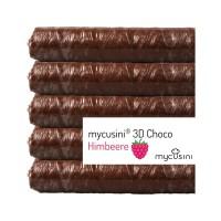 mycusini® 3D Choco Dark Himbeere Refill