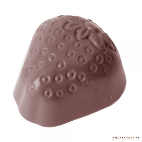 Pralinenform Erdbeere (CW1532)
