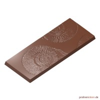 Schokoladentafel-Form Nautilus (CW1613)