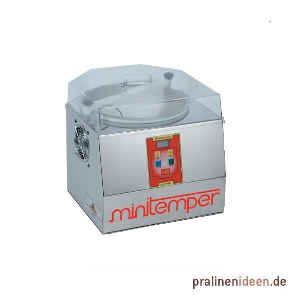 Pavoni Minitemper Temperierautomat