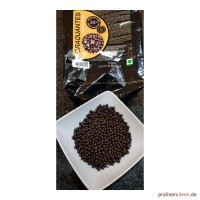 200g Valrhona-Knusperperlen Noir 55%