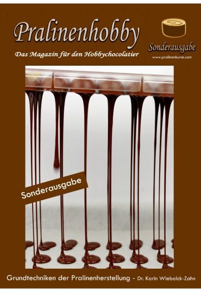 Pralinenmagazin Grundtechniken der Pralinenherstellung
