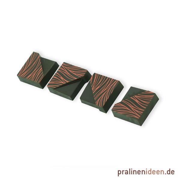 Magnetform Quadrat mit Ecke (PDR9040)