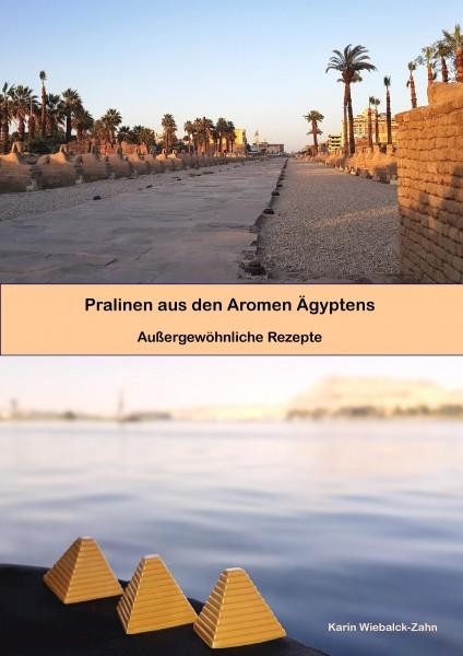 Buch Pralinen aus den Aromen Ägyptens