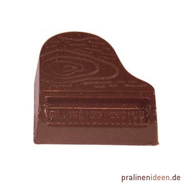 Pralinenform Piano (11062)