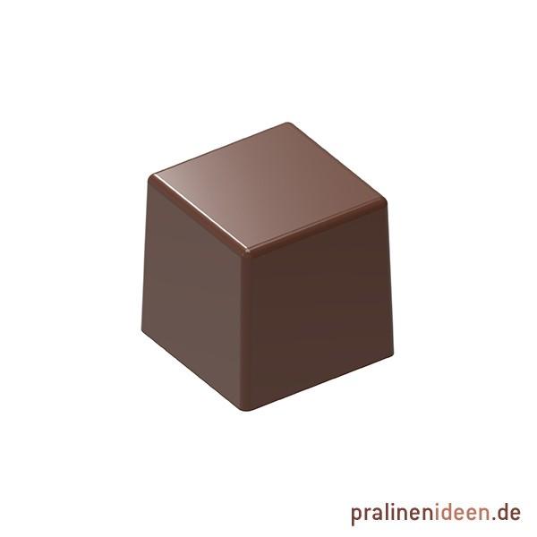 Pralinenform Mini-Würfel