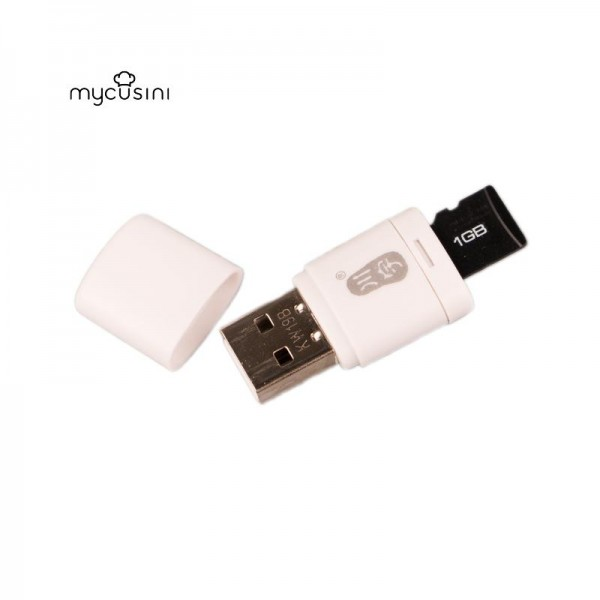 MyCusini® USB-Adapter