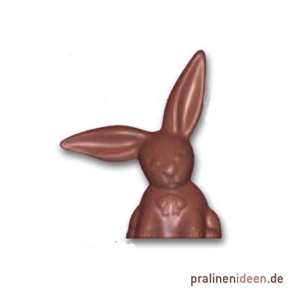 Gießform kleiner Schlappohr-Hase (16570)