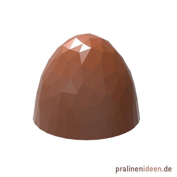 Pralinenform Diamant-Dom (CW1923)
